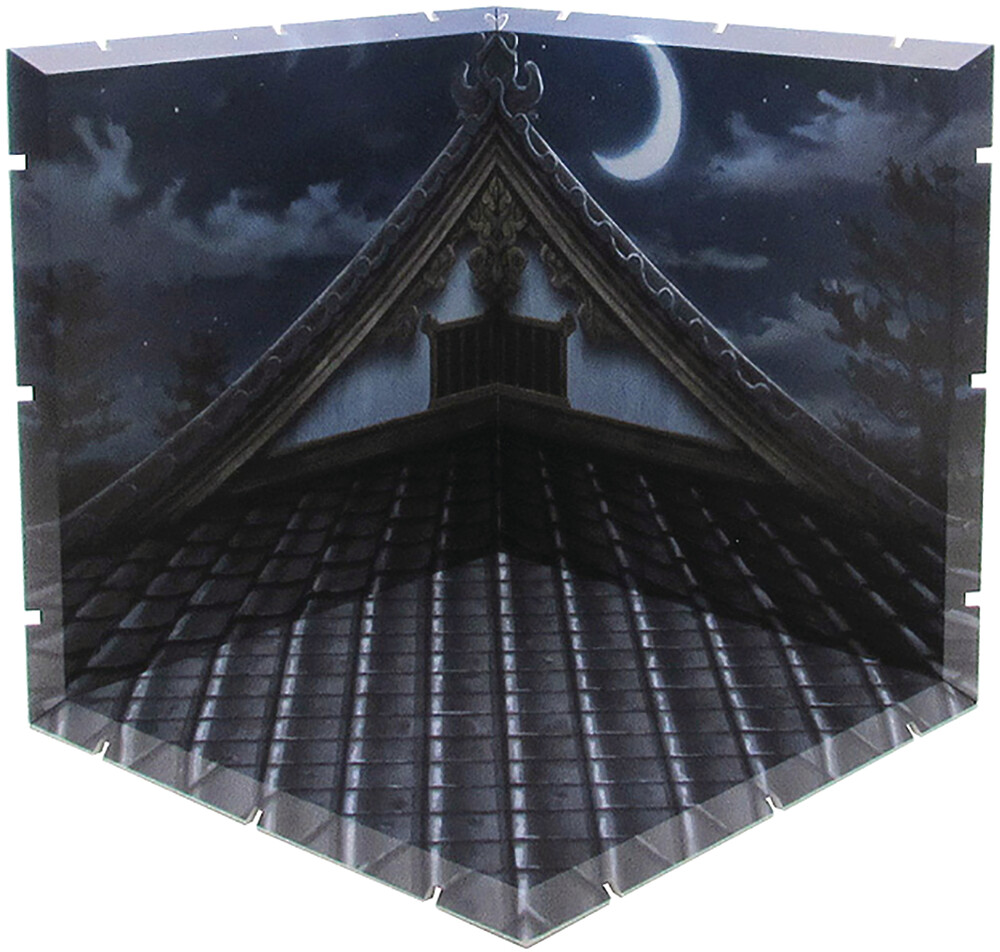 - Dioramansion 150 Rooftop Figure Diorama (Clcb)