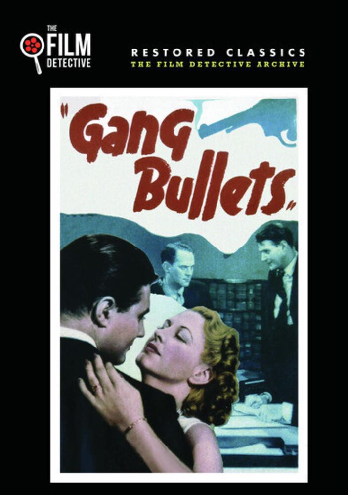 Gang Bullets - Gang Bullets / (Mod Rstr)