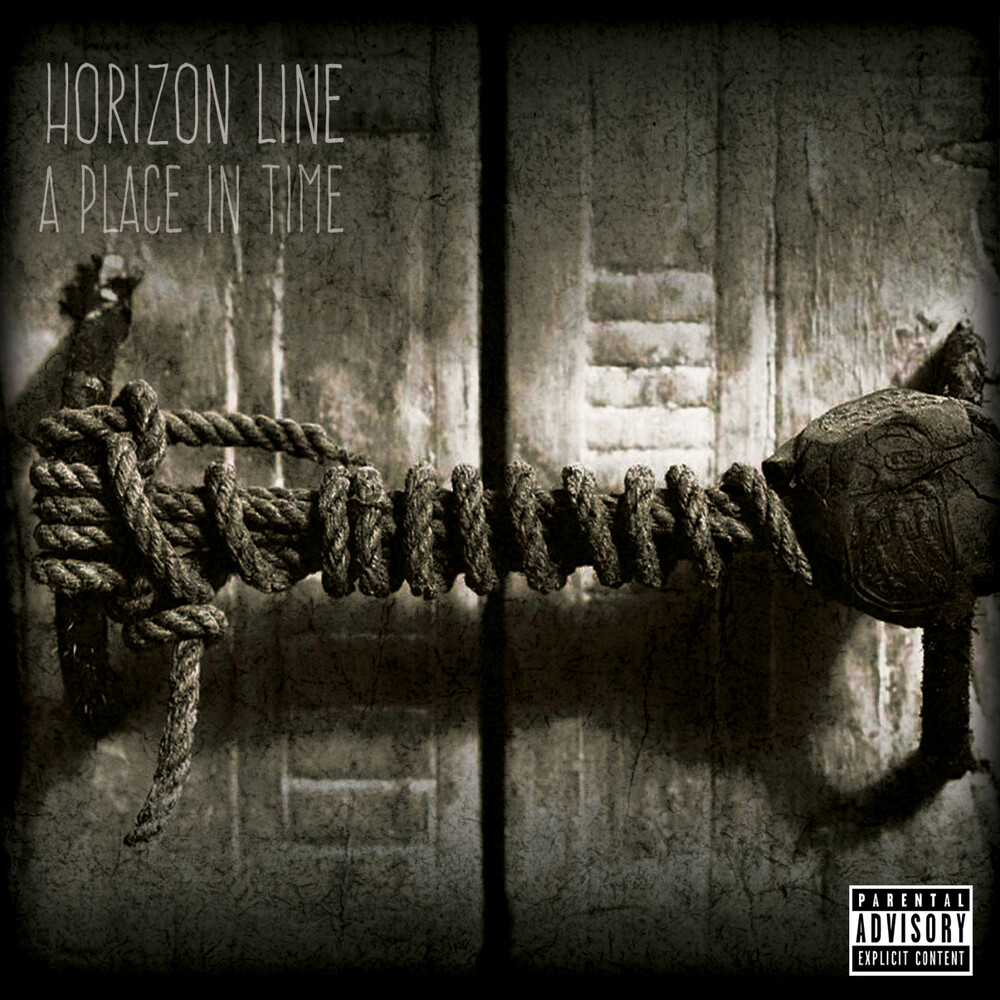 Horizon Line - Place In Time (Uk)