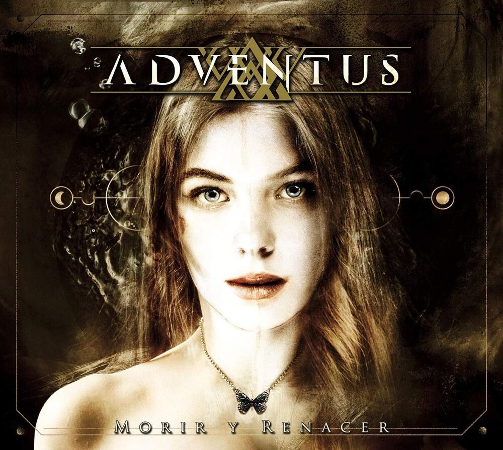 Adventus - Morir Y Renacer (Spa)