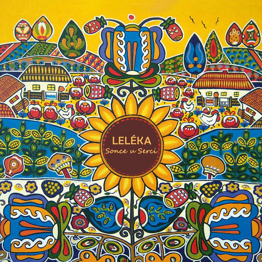 Leléka - Sonce U Serci
