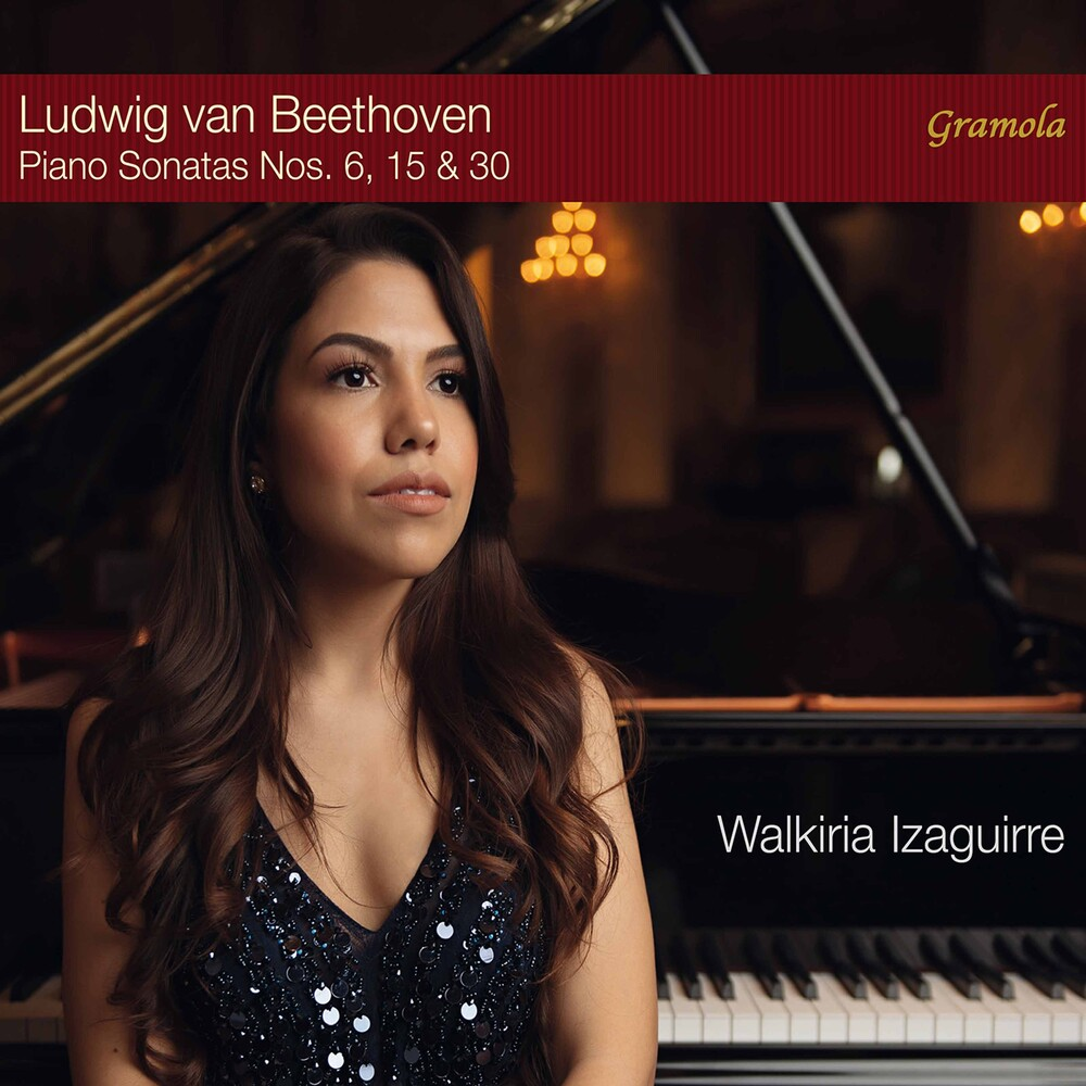 Beethoven / Izaguirre - Elevation of Mastery