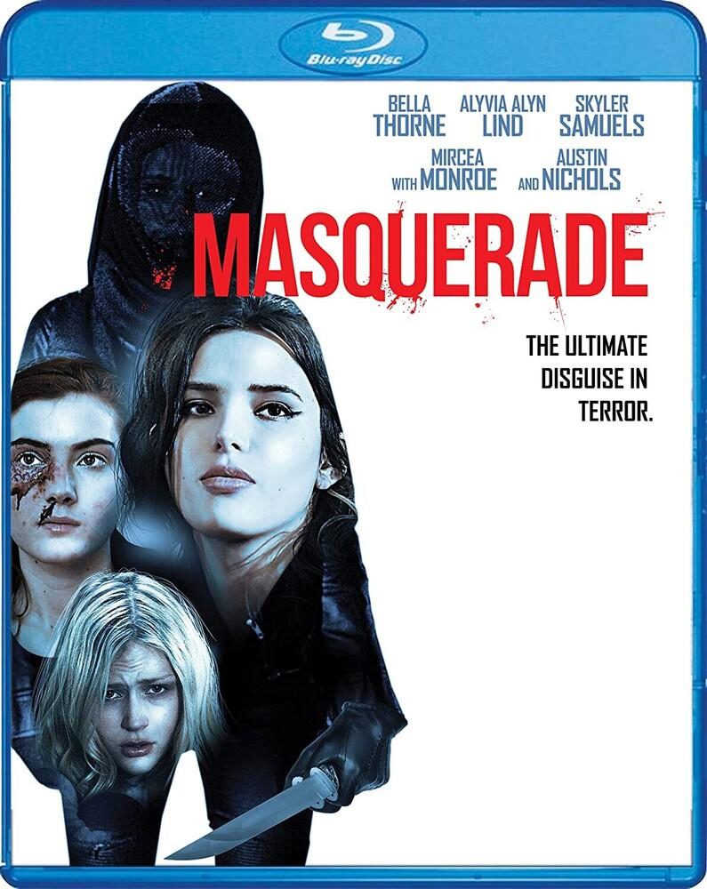 Masquerade (2021) - Masquerade