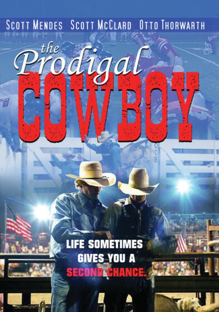 Prodigal Cowboy - Prodigal Cowboy / (Mod)