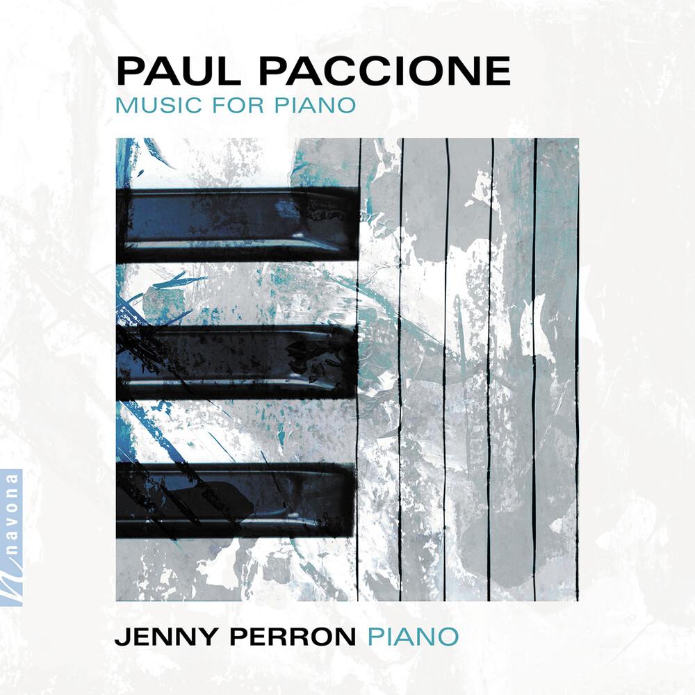 Paccione / Perron - Music for Piano