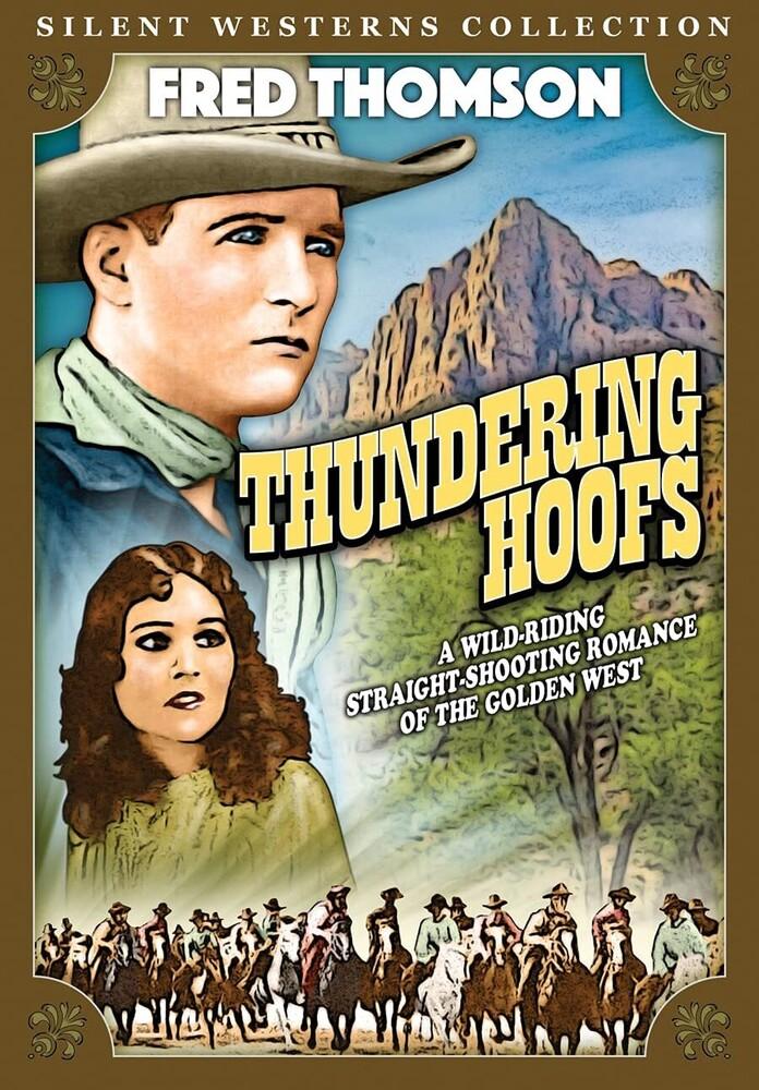 Thundering Hoofs - Thundering Hoofs