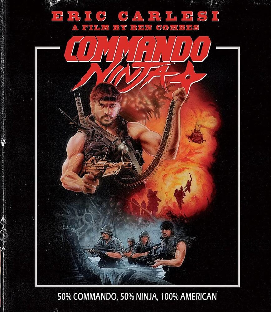 - Commando Ninja