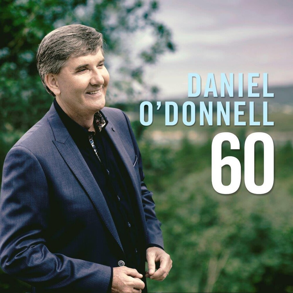 Daniel O'Donnell - 60 (Uk)