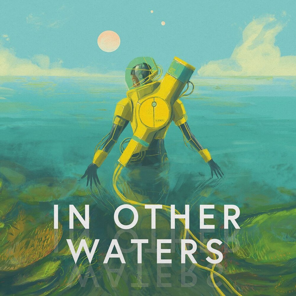 Amos Roddy  (Colv) (Gate) (Ltd) (Ylw) (Dlcd) - In Other Waters / O.S.T. [Colored Vinyl] (Gate) [Limited Edition] (Ylw)