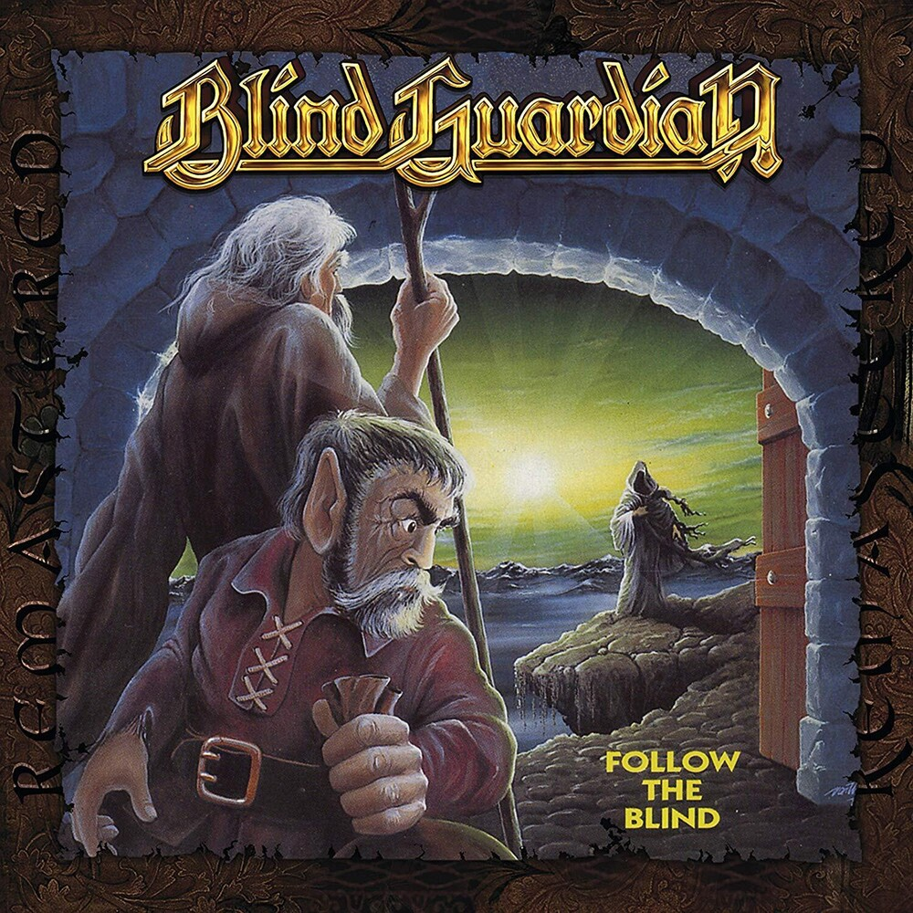 Blind Guardian - Follow The Blind (Remixed 2007 / Remastered 2011)