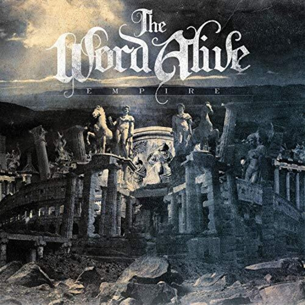 The Word Alive - Empire EP [Vinyl]