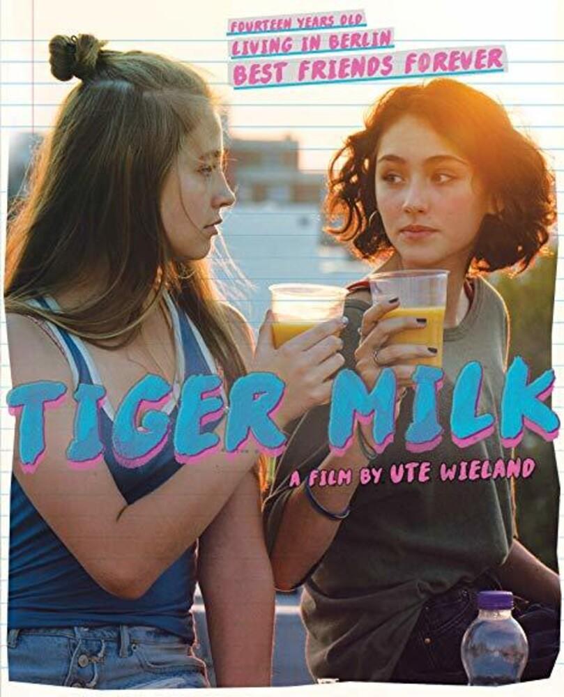 Tiger Milk - Tiger Milk
