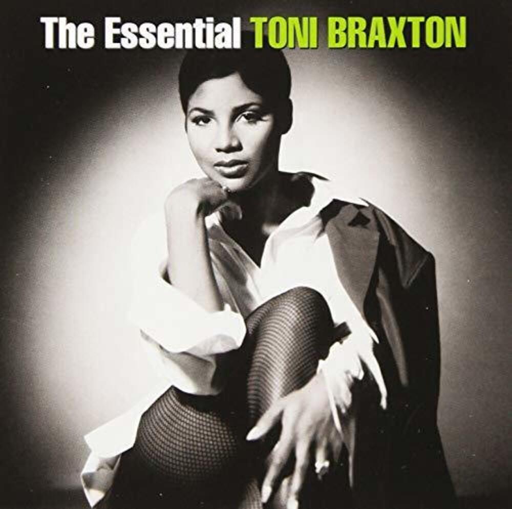 Toni Braxton - Essential Toni Braxton (Gold Series) (Aus)