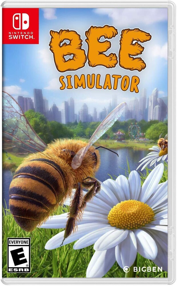 - Bee Simulator