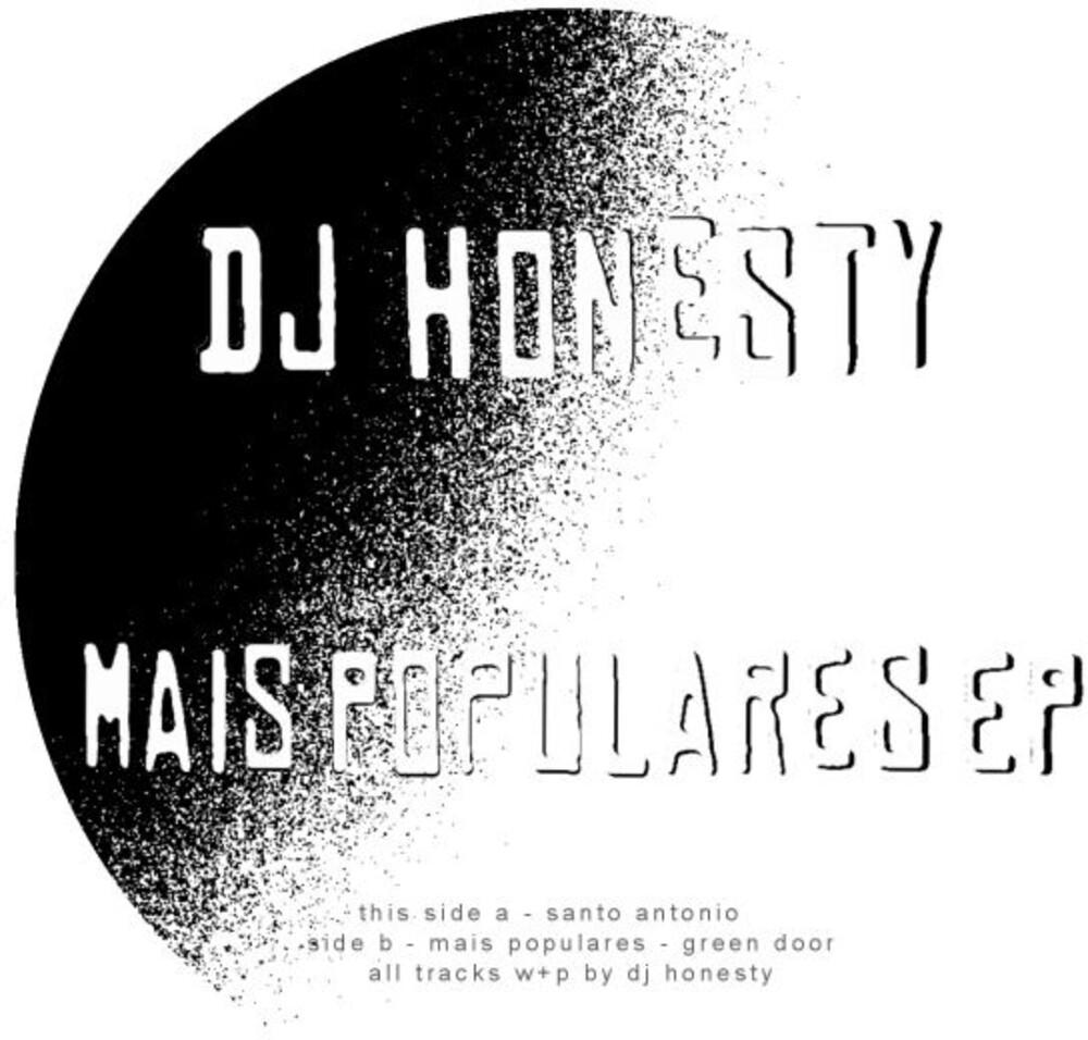 Dj Honesty - Mais Populares
