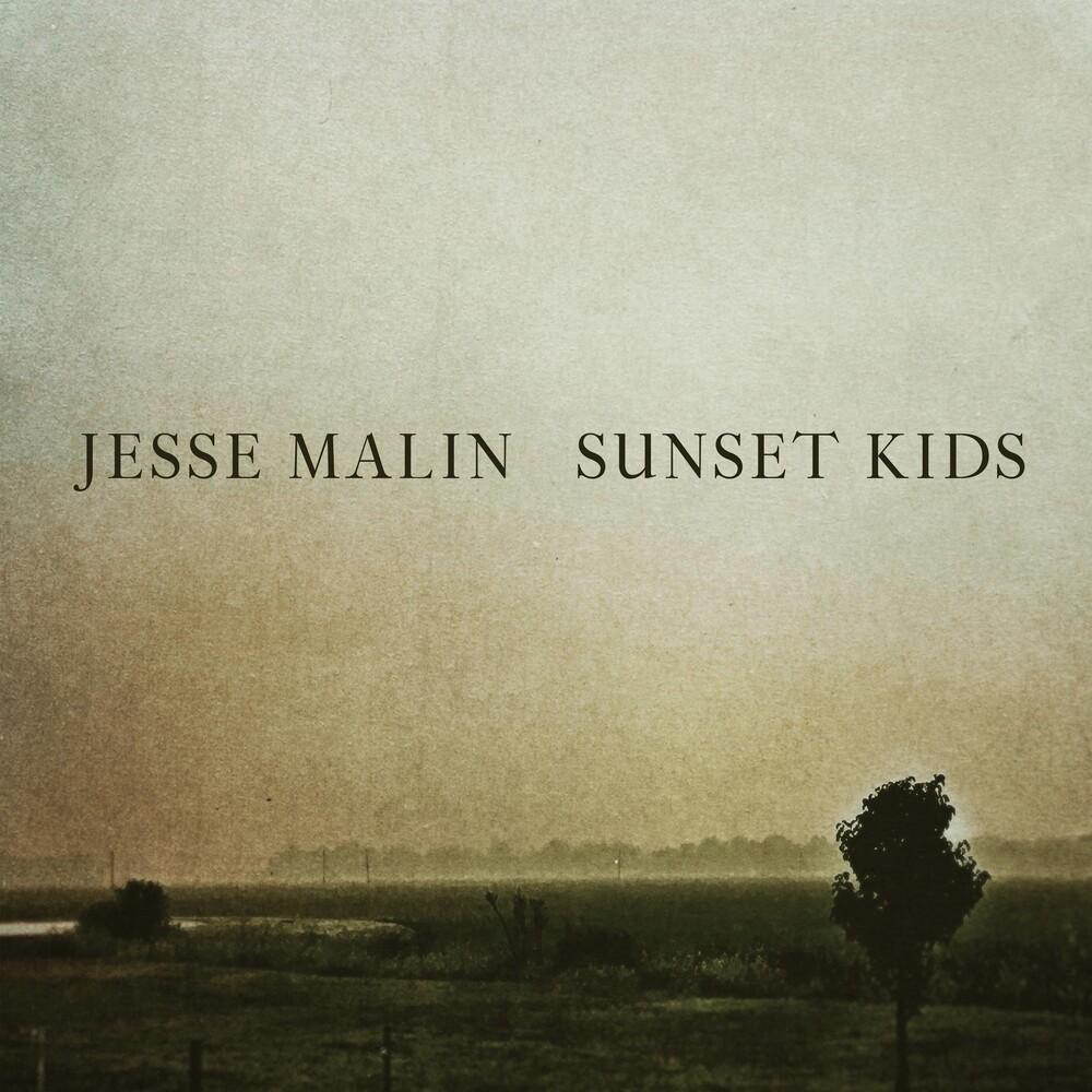 Jesse Malin - Sunset Kids [LP]