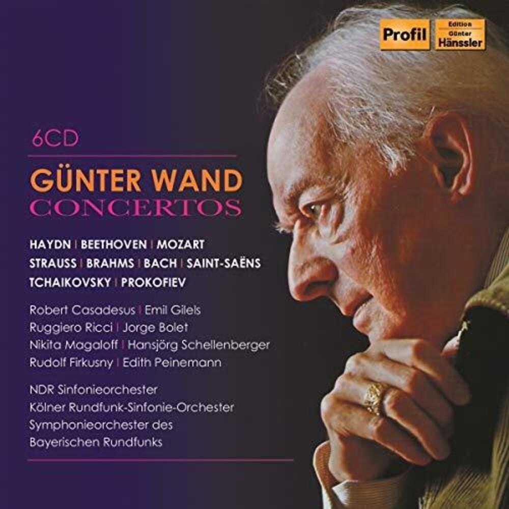 Concertos / Various Box - Concertos / Various (Box)