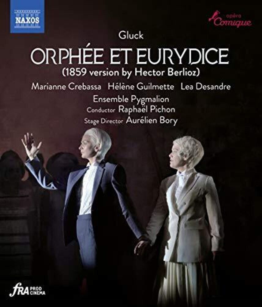 - Orphee Et Eurydice