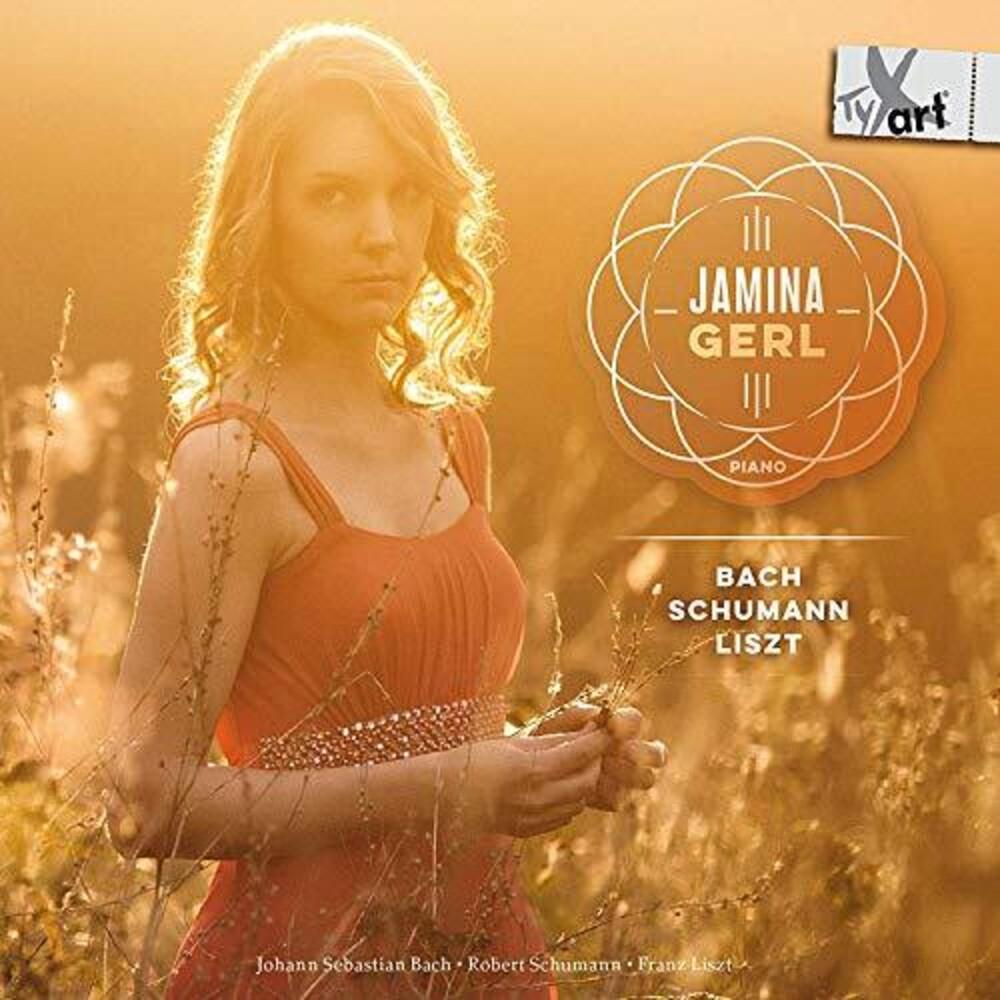 Jamina Gerl - Piano