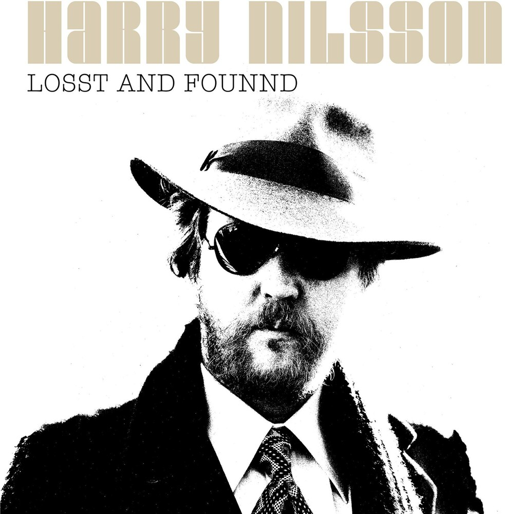 Harry Nilsson - Losst And Founnd [LP]