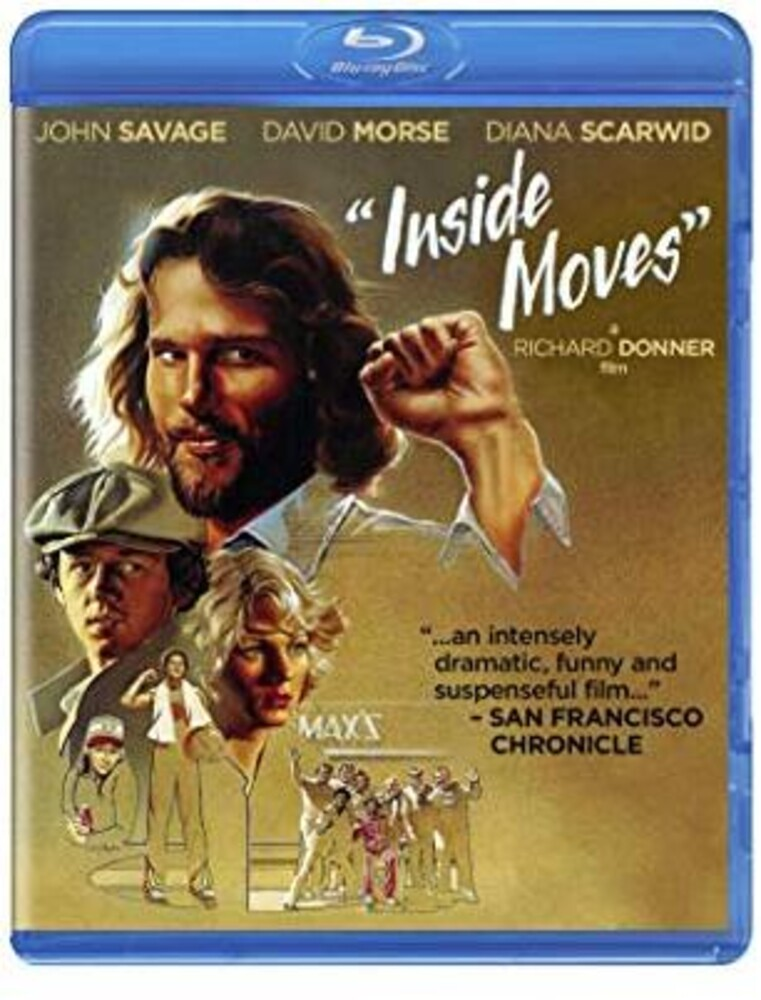- Inside Moves (1980) / (Spec)
