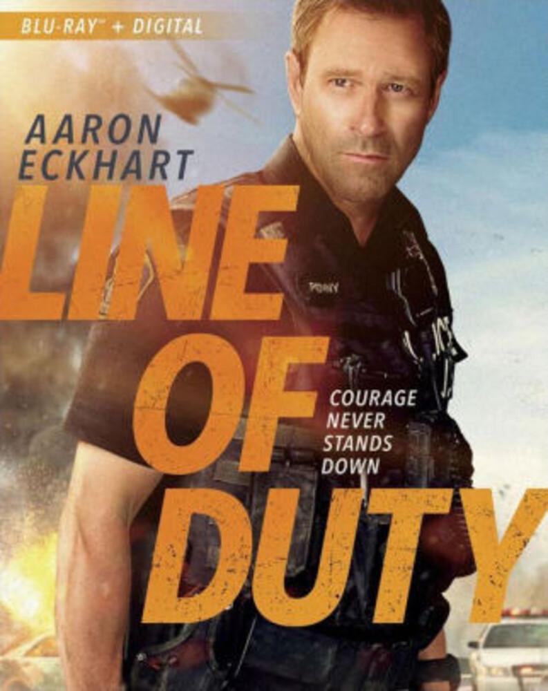 Line Of Duty - Line of Duty