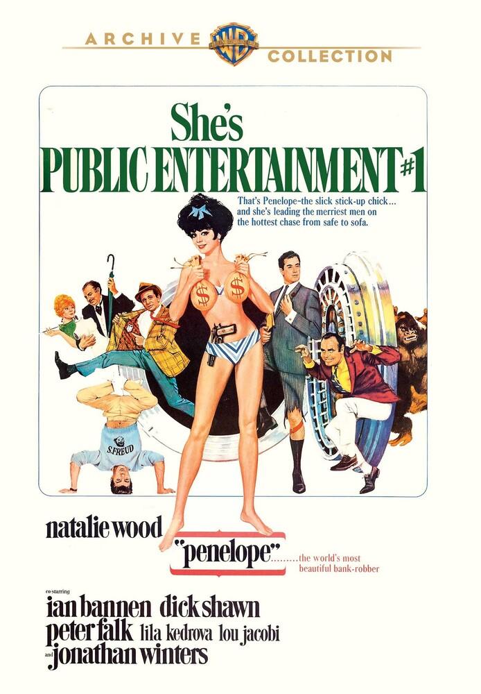 - Penelope (1966) / (Mod Mono)