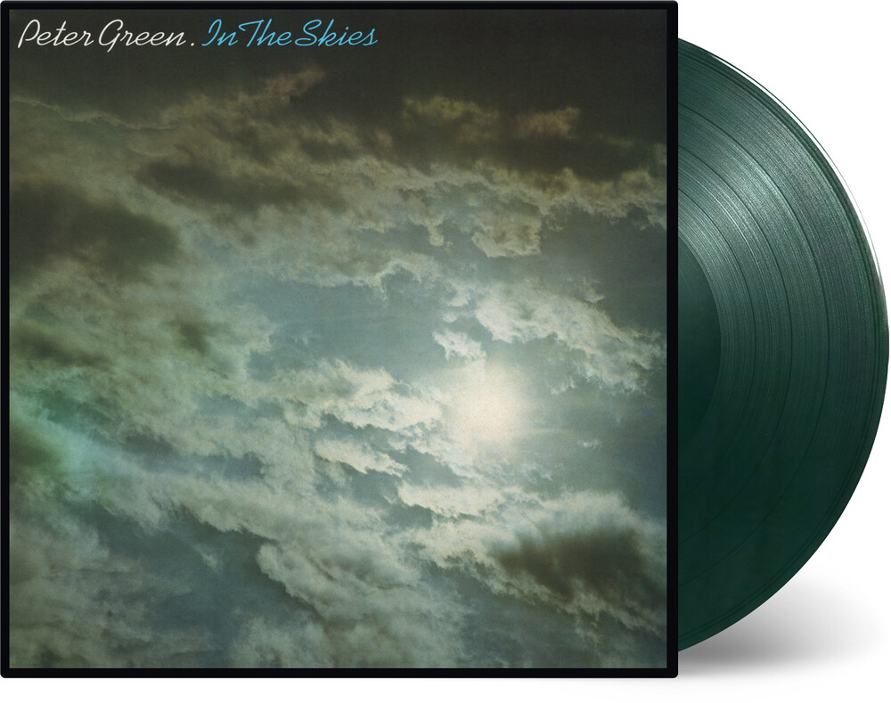 Peter Green - In The Skies [Colored Vinyl] (Grn) [Limited Edition] (Hol)