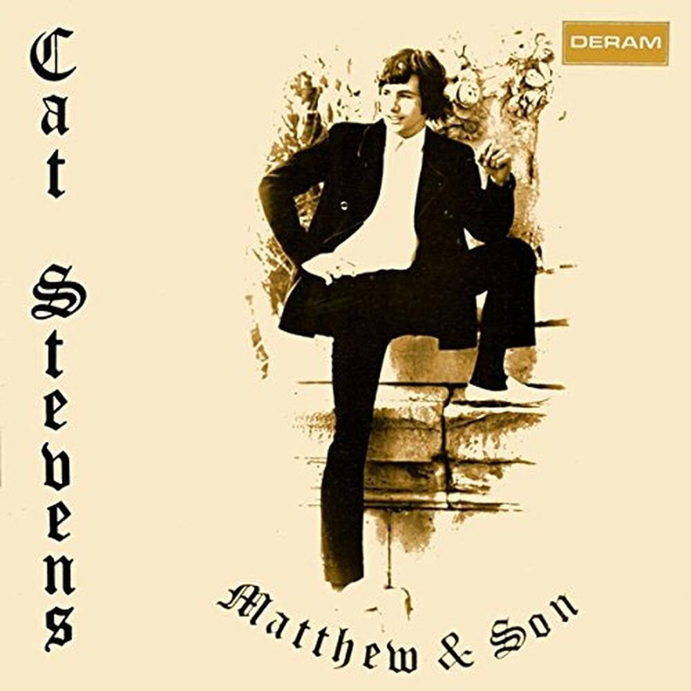 Yusuf / Cat Stevens - Matthews & Son [180 Gram]