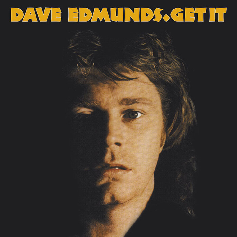 Dave Edmunds - Get It (Hol)