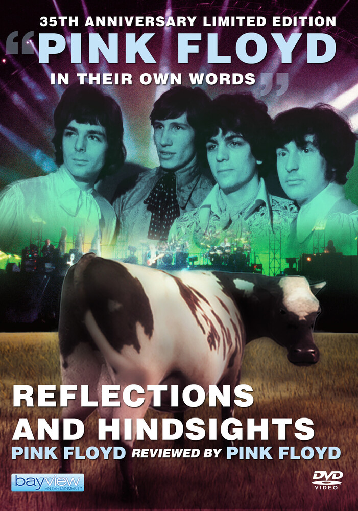 Pink Floyd: In Their Own Words - Pink Floyd: In Their Own Words