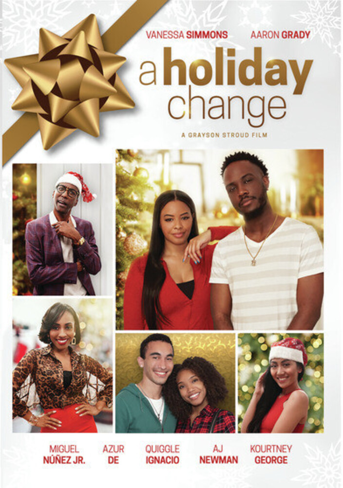- Holiday Change / (Mod)