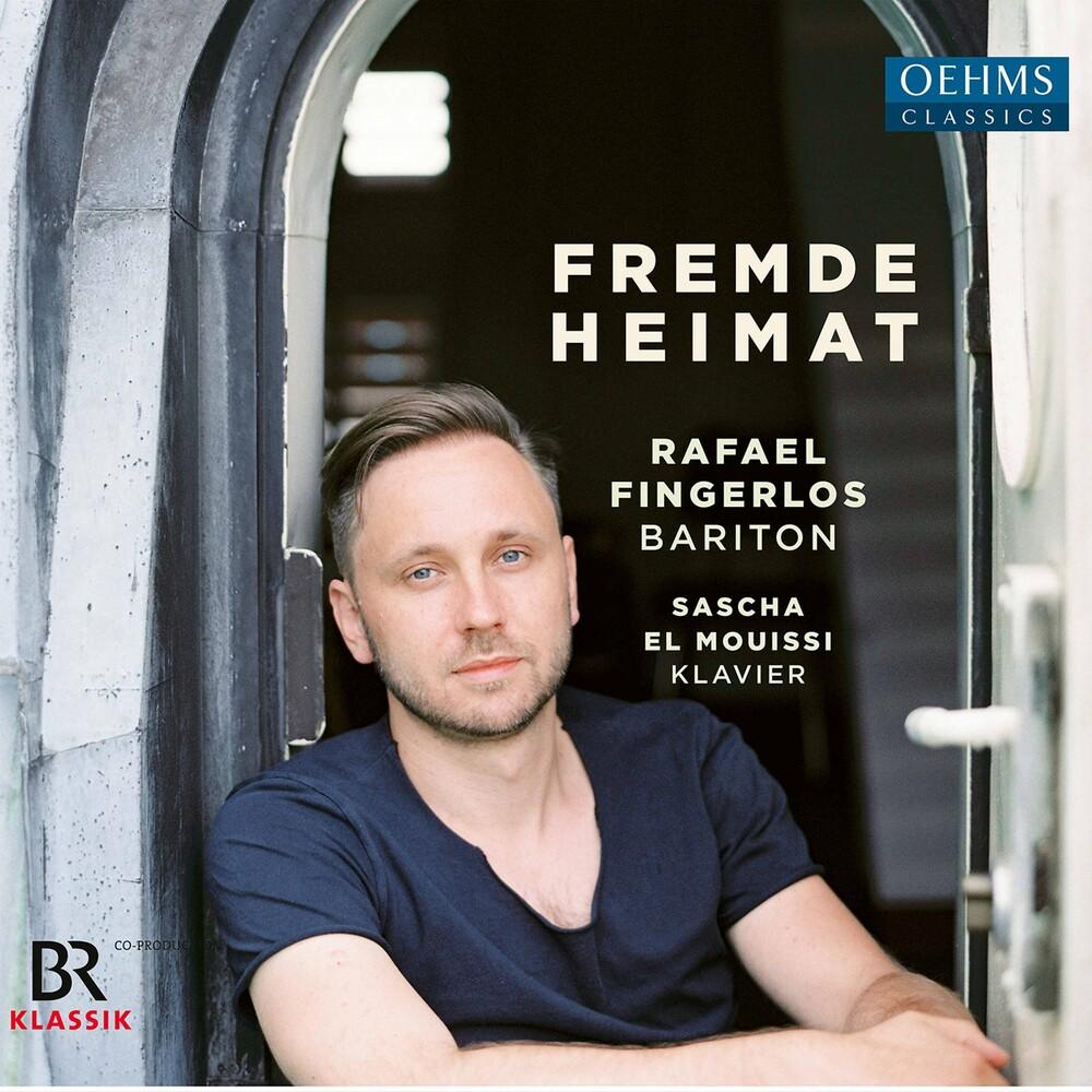 Fremde Heimat / Various - Fremde Heimat