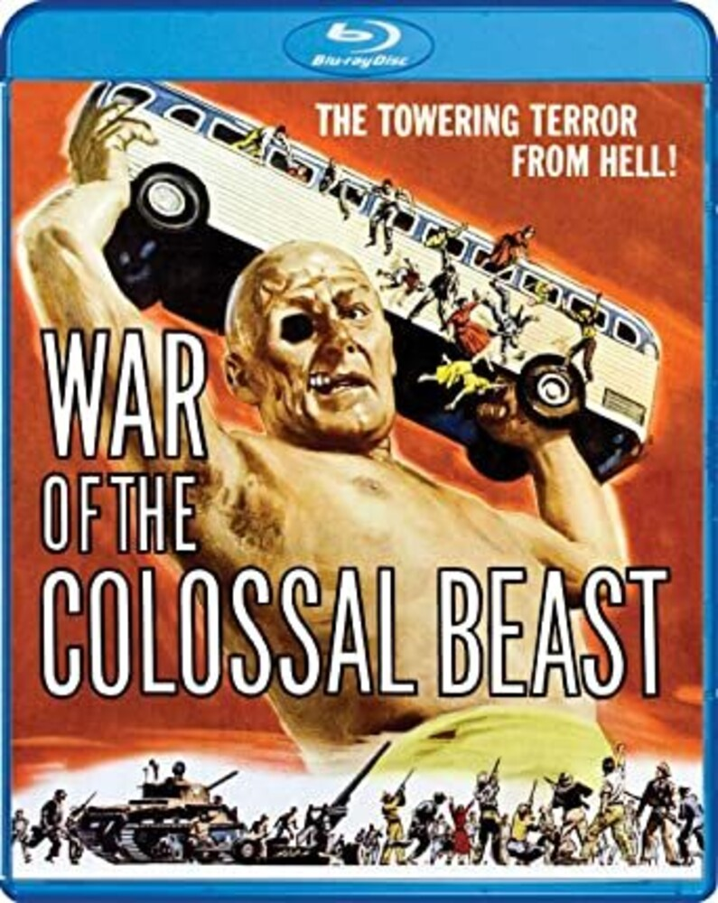 - War of the Colossal Beast