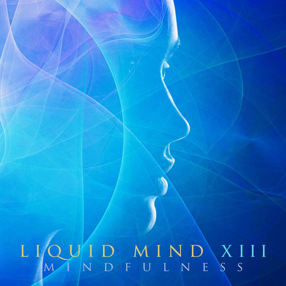 Liquid Mind - Liquid Mind Xiii: Mindfulness