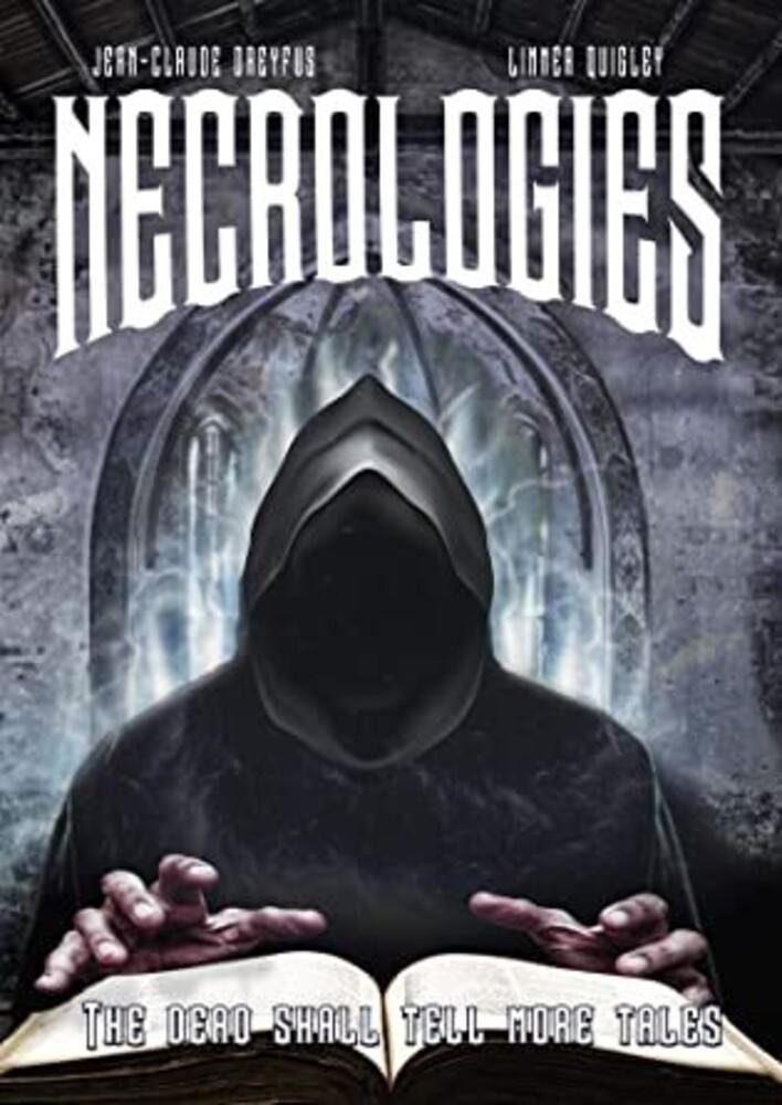 - Necrologies