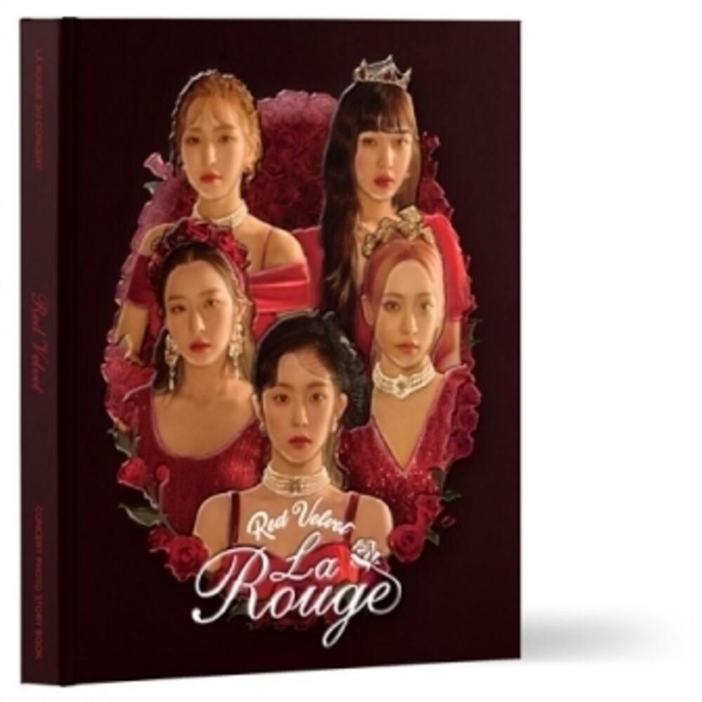 - La Rouge (Phot) (Asia)
