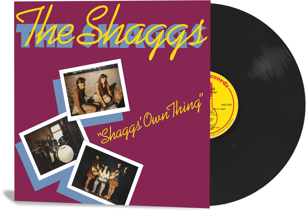 Shaggs - Shaggs' Own Thing (Bonus Track) (Rmst)