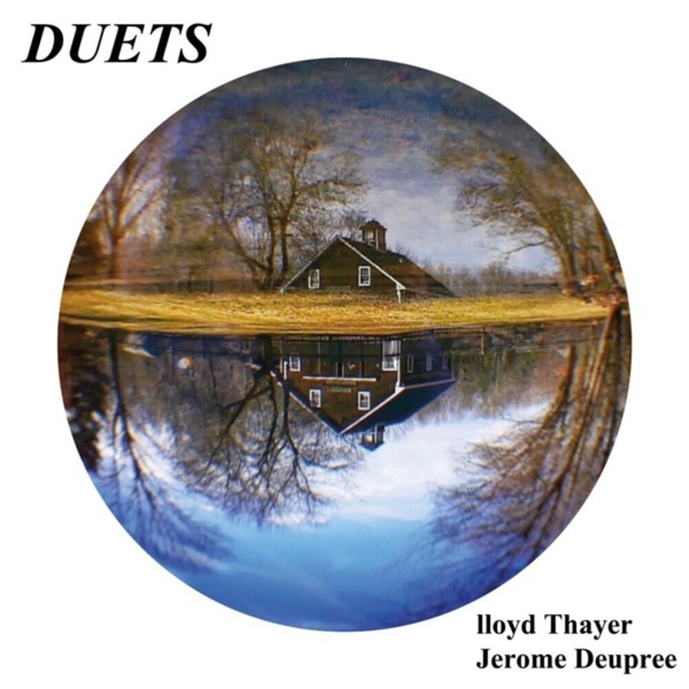 Lloyd Thayer & Deupree,Jerome - Duets