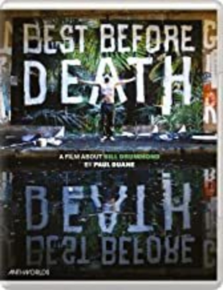 Best Before Death: A Film by Bill Drummond - Best Before Death: A Film By Bill Drummond / [Limited Edition]