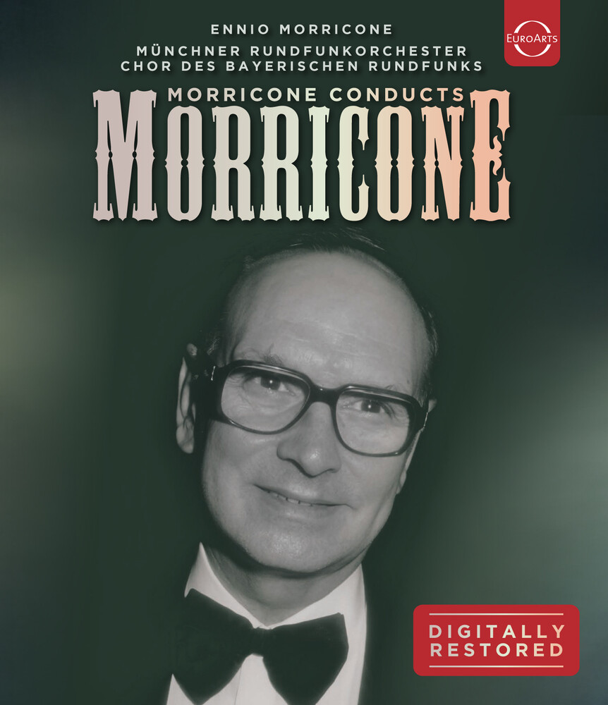 - Morricone Conducts Morricone