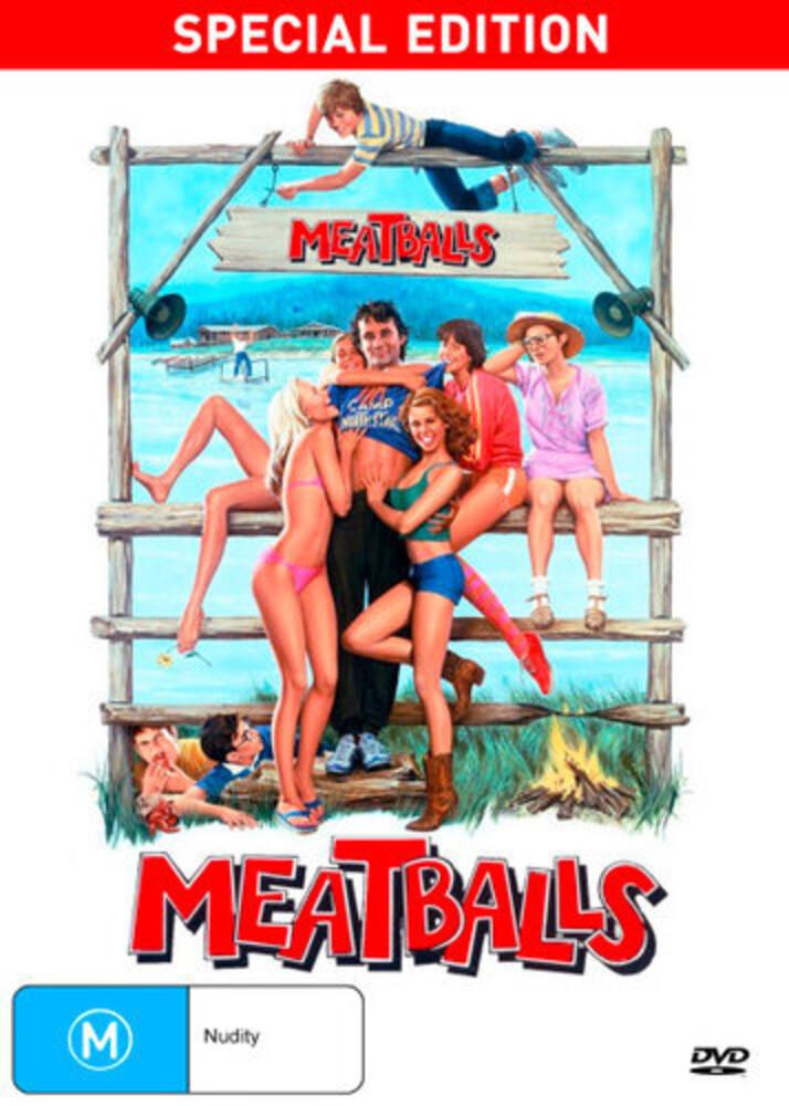 - Meatballs / (Spec Aus Ntr0)