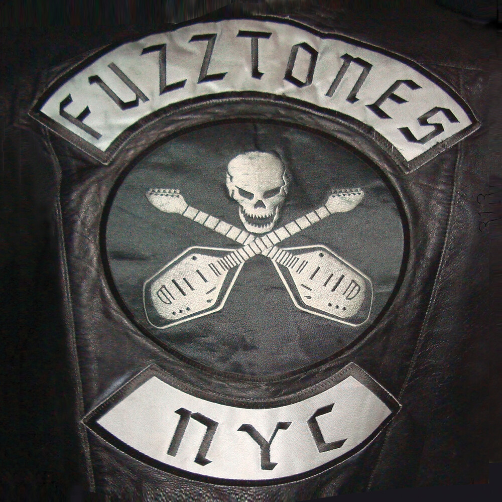 Fuzztones - Nyc [Colored Vinyl]