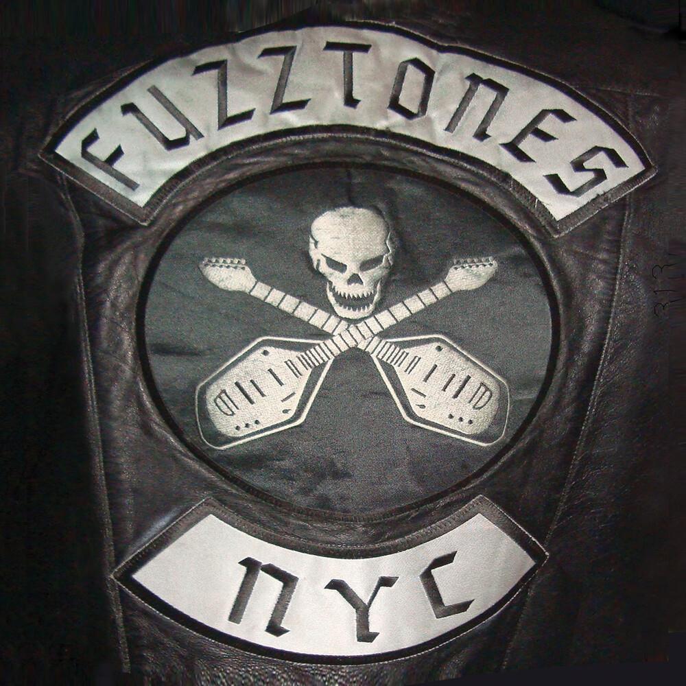 Fuzztones - Nyc (Colv)