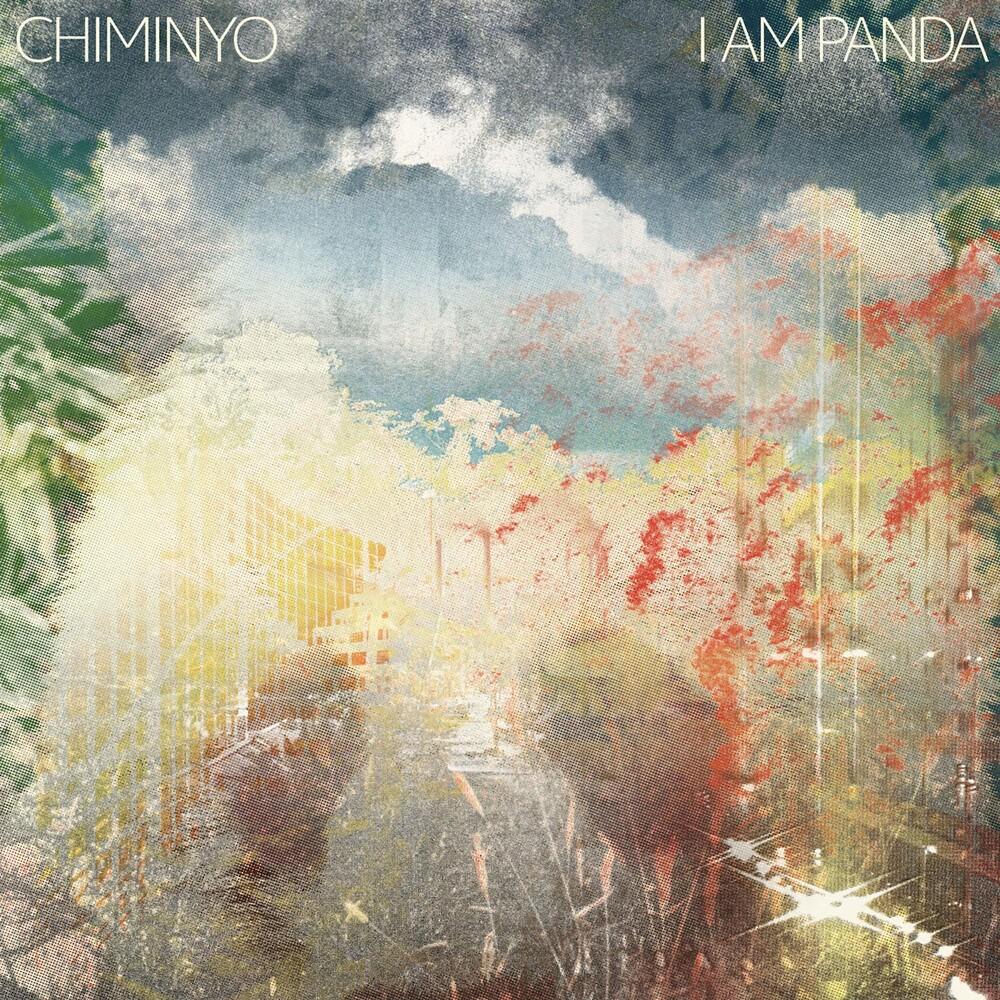 Chiminyo - I Am A Panda