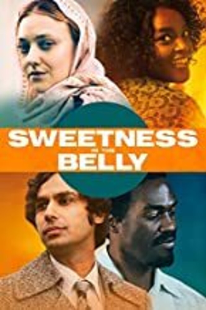 - Sweetness In The Belly / (Mod)