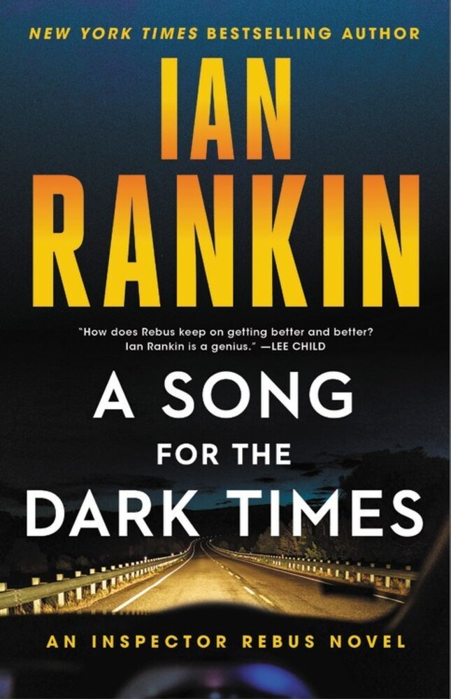 - A Song for the Dark Times: An Inspector Rebus Novel