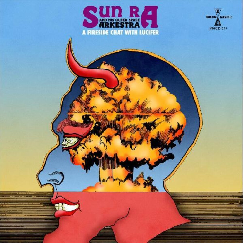 Sun Ra - Fireside Chat With Lucifer
