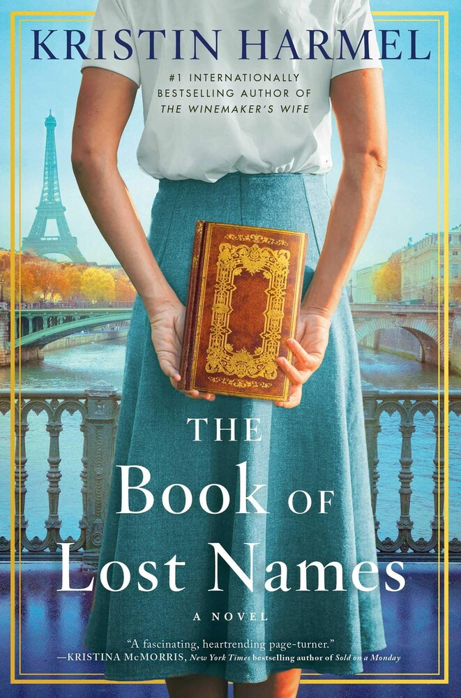 - The Book of Lost Names: A Novel