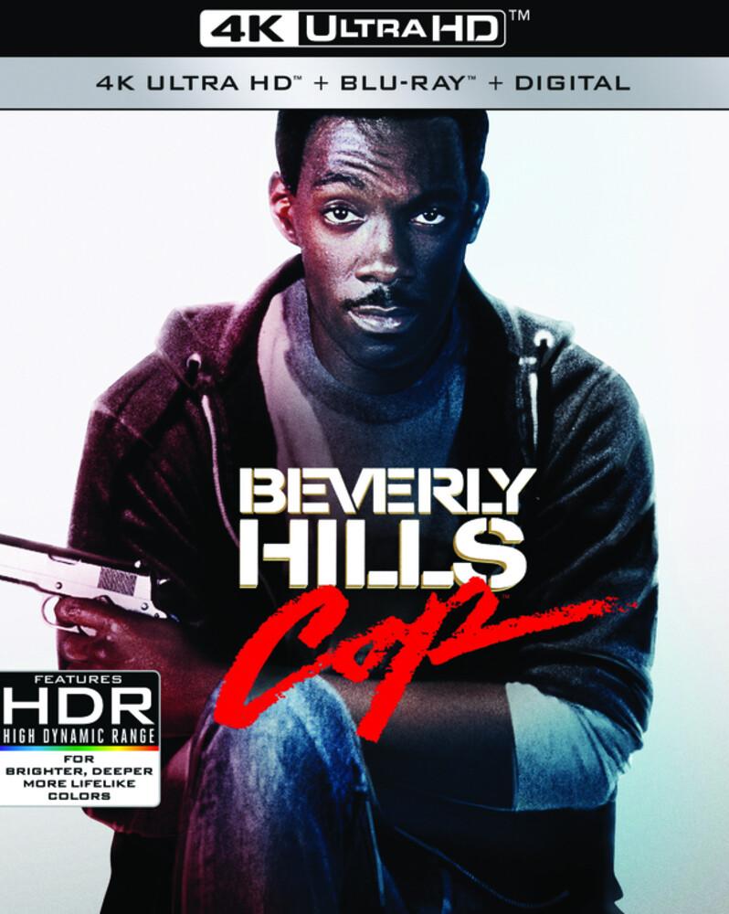 - Beverly Hills Cop